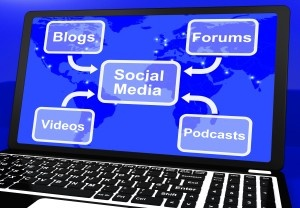 Online Marketing: Using Social Media to Share Your Message